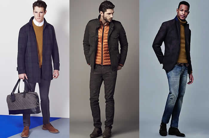 Swap Bold Brights For Richer, Deeper Hues