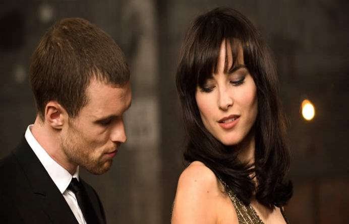 The Transporter Refueled': Film Review