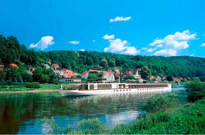 10 Best River Cruises for 2015