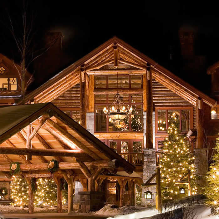 Whiteface Lodge, Lake Placid, New York