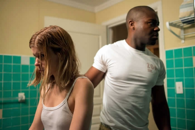 Film Review: David Oyelowo in 'Captive'