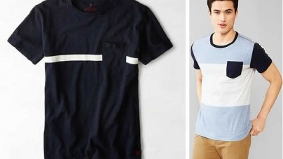 7 Must have Men's Spring Style Essentials