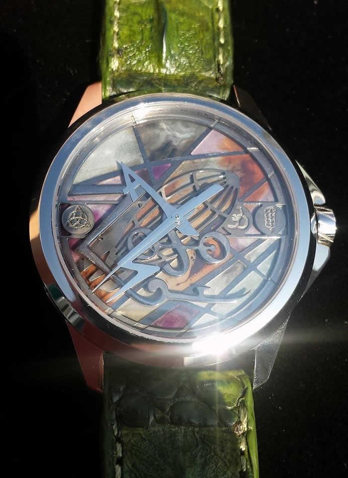 Led Zeppelin Watch