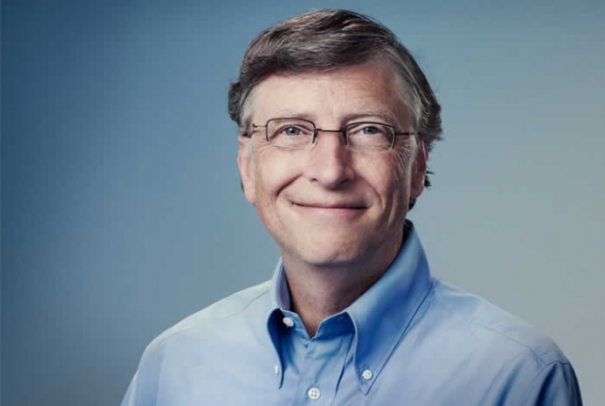 Top 10 Richest Men in the World