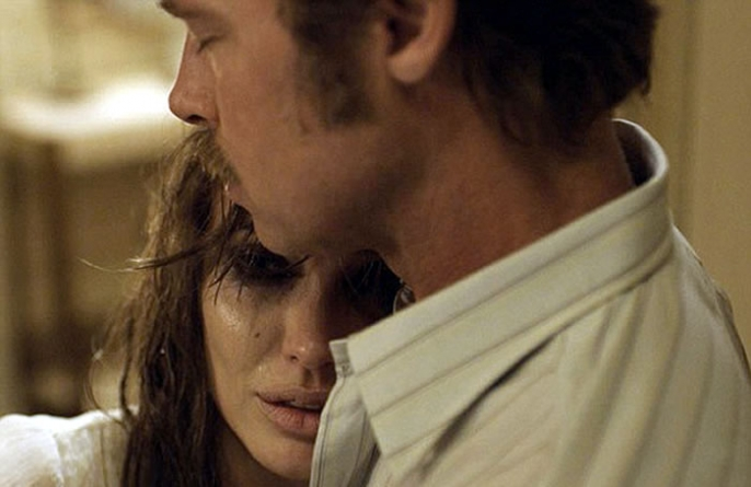 Brad Pitt Divorce Ultimatum To Super Skinny Angelina Jolie: Get Help