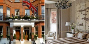 7 Best Luxury Hotels in London