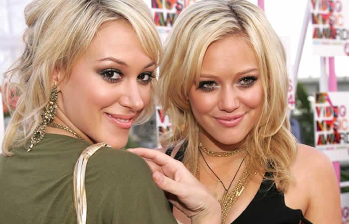 Hottest Celebrity Sister