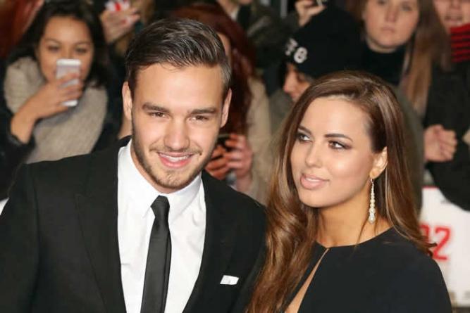 One Direction's Liam Payne and Sophia Smith Split