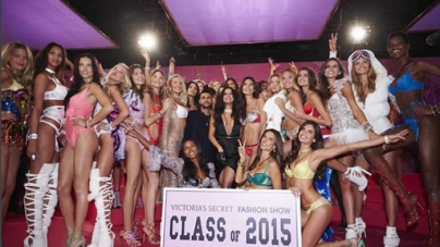 Victoria's Secret: 5 Things Learned From the New York Catwalk Show