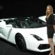 10 Craziest Cars to See at Dubai International Motor Show