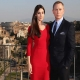 "Monica Bellucci: ""Daniel Craig Was So Protective of Me"""