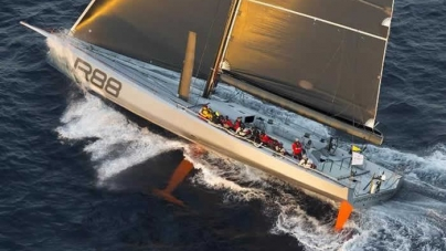 Rolex Sydney Hobart Yacht Race – 111 Yachts Entered From 10 Countries