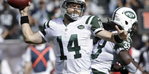 """Ryan Fitzpatrick will need thumb surgery """"at some point"""""""