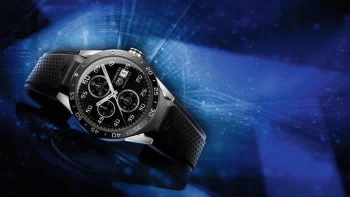 Tag Heuer unveils Watch