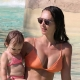Tamara Ecclestone Displays Incredible Bikini Body Dubai Water Park