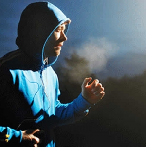 8 Ways to Avoid a Winter Workout Rut