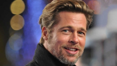 Birthday Special: 10 Things about You Didn't Know Brad Pitt