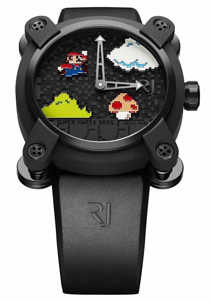 Romain Jerome Super Watch