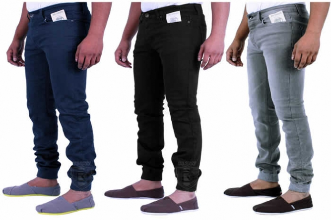 7 Best Jeans for Men This Season - Menz Magazine