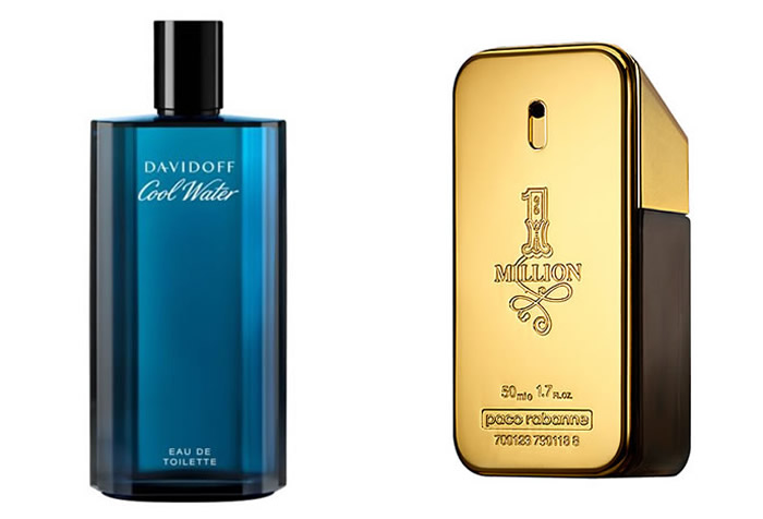 Davidoff Cool Water, available at Boots