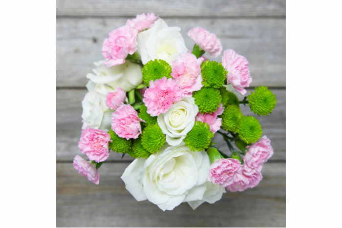 For the Beauty Lover: Flowers Every Month