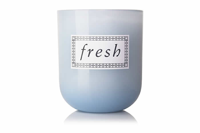 For the Zen: Fresh Life Candle