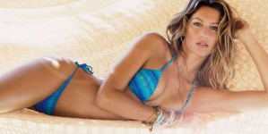 10 Best and Hottest Celebrity Bikini Bodies