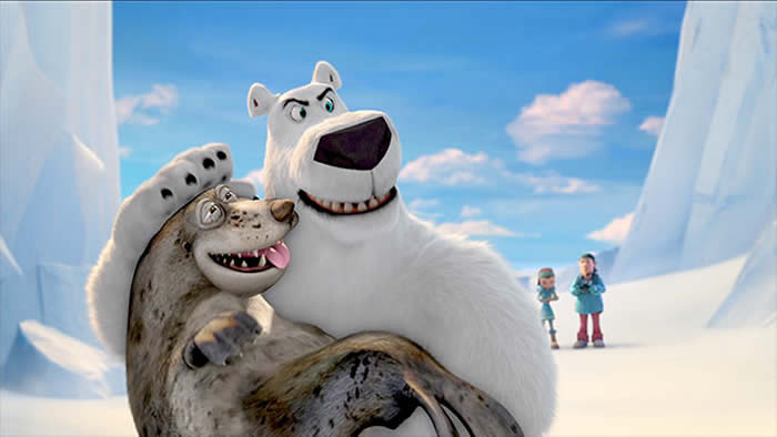 Norm of the North': Film Review