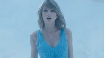 Taylor Swift's 'Out of the Woods' Video Released