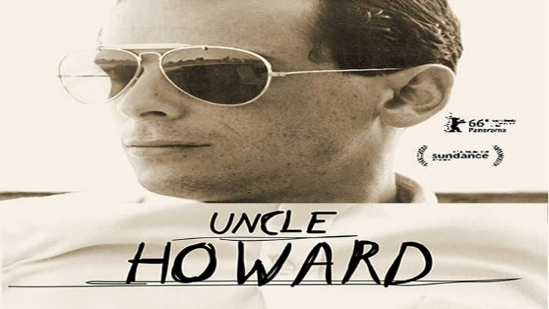 Uncle Howard Sundance Movie Review