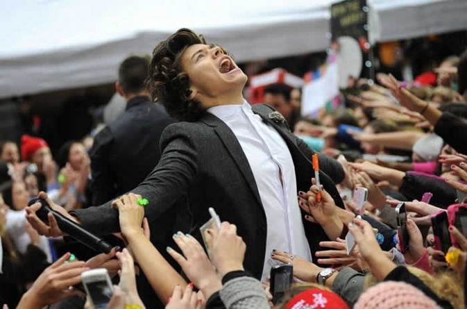 Birthday Special: 10 Interesting Facts About Harry Styles