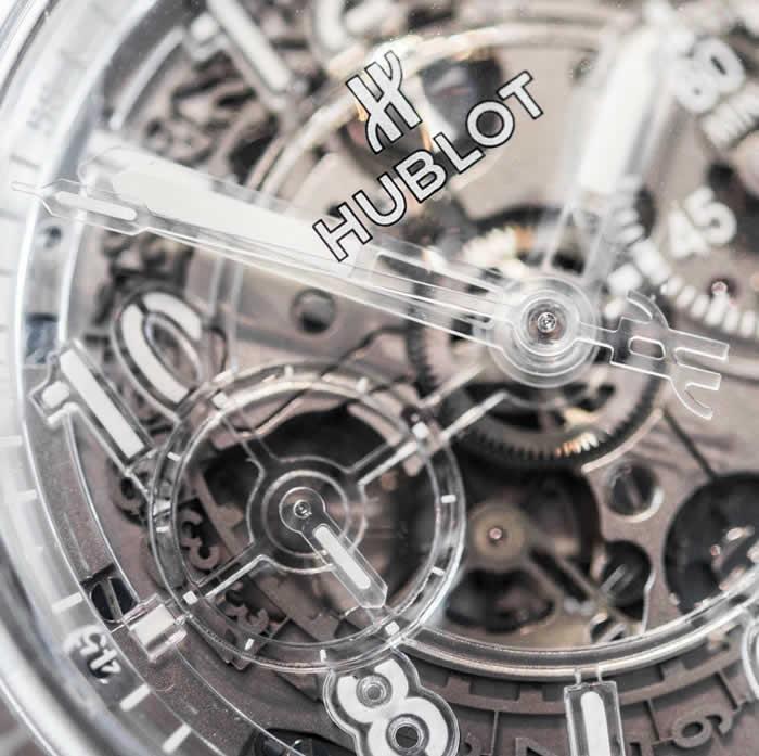 Hublot Big Bang UNICO Watch