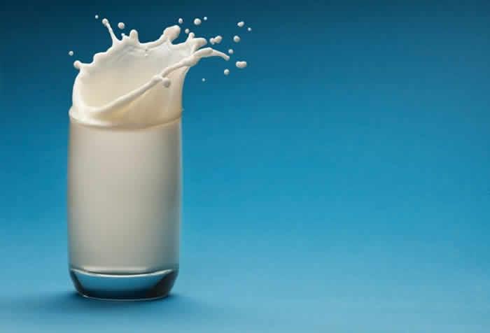 One Percent Reduced-Fat Milk