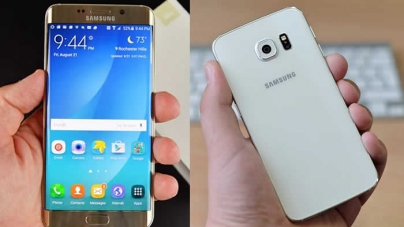 Samsung Galaxy S7 Edge To Come With 3600mAh Battery