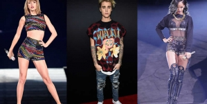 Taylor Swift, Rihanna and Justin Bieber to perform at the Grammy Awards