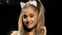 Ariana Grande Doesn't Do The Dishes Or Take Out The Trash