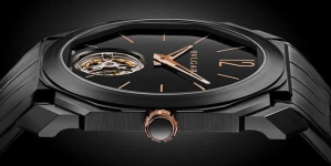 Bulgari Octo Ultranero Watches In Four Versions For 2016