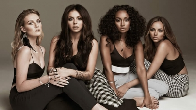 Little Mix's Next Single Is Reportedly About Zayn Malik