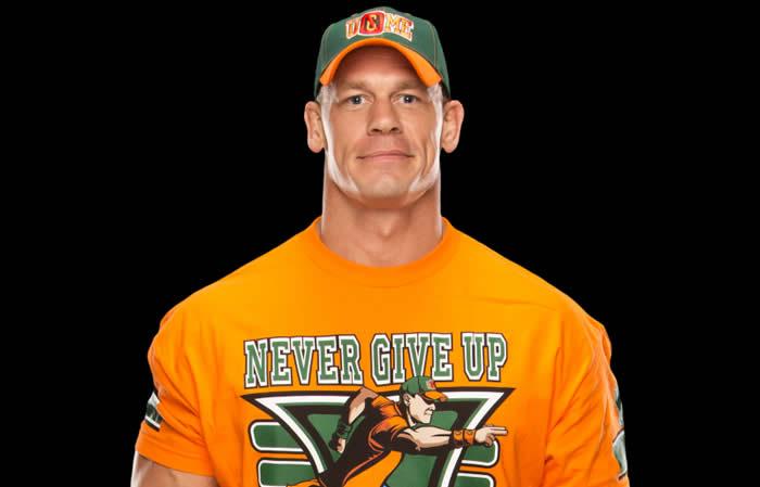John Cena Picutres