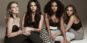 Little Mix's Next Single Is Reportedly About Zayn Malik