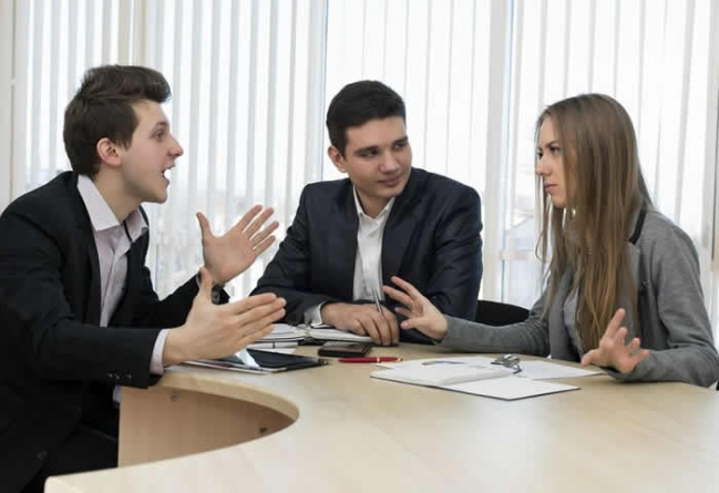 6 Tips for Managing Workplace Relationships