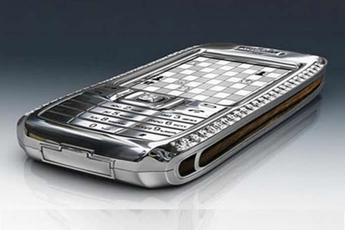 Most Expensive Cell Phone