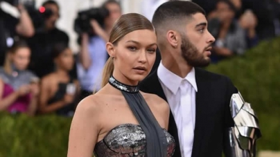 See All the Sizzling Couples Who Heated Up the Met Gala