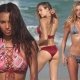 Victoria's Secret Beauties Show Off Enviable Bikini Bodies