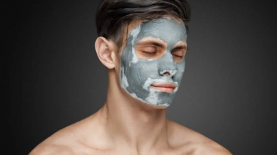 A Man's Guide To Face Masks