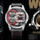 Capture the spirit of Mille Miglia and Superfast watches