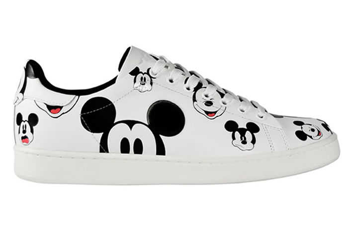MOA x Disney Collection