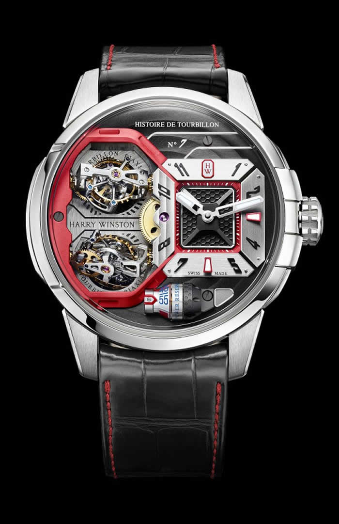 Chopard Honor Le Mans