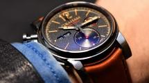 Graham Chronofighter Vintage Watch