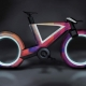 World's First Hubless Smart Bicycle